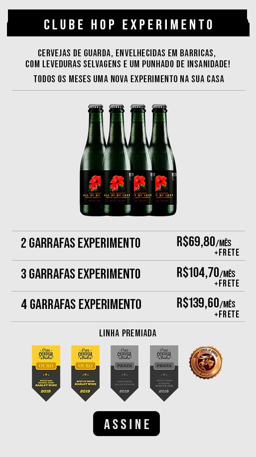 Clube-Experimento